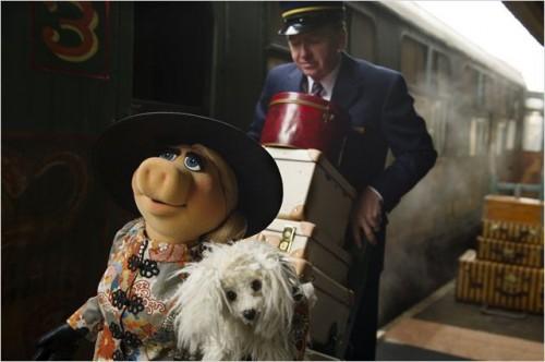 Imagem 2 do filme Muppets 2 - Procurados e Amados