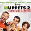 Imagem 7 do filme Muppets 2 - Procurados e Amados