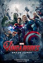 Poster do filme Os Vingadores 2 - A Era de Ultron