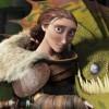 Imagem 7 do filme Como Treinar o seu Dragão 2