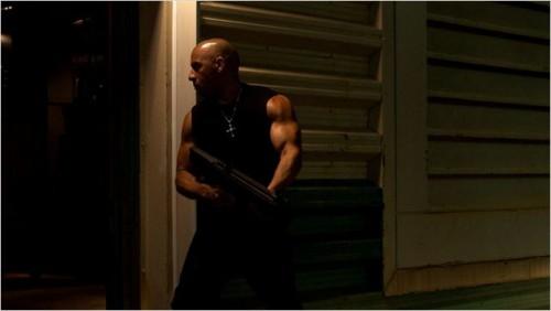Imagem 4 do filme Velozes e Furiosos 7