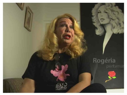 Rita Cadillac - A Lady do Povo