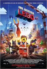 Poster do filme Uma Aventura Lego
