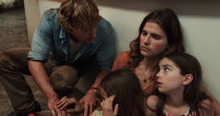 Imagem 1 do filme Horas de Desespero