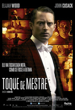 Poster do filme Toque de Mestre