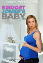 Poster do filme O Bebê de Bridget Jones