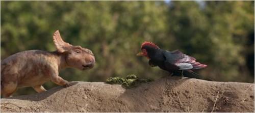 Imagem 5 do filme Caminhando com Dinossauros