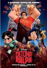 Poster do filme Detona Ralph