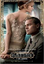 Poster do filme O Grande Gatsby