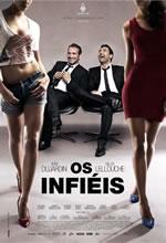 Poster do filme Os Infiéis
