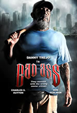 Poster do filme Bad Ass: Acima da Lei