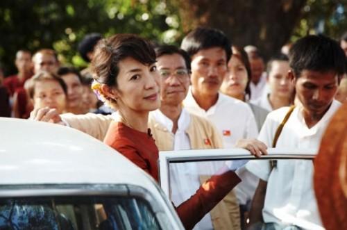 Imagem 1 do filme Além da Liberdade