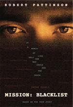 Poster do filme Mission: Blacklist