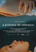 Poster do filme Princesa de Nebrasca