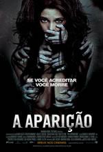 Poster do filme A Aparição