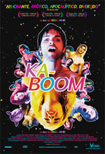 Poster do filme Kaboom