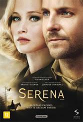 Poster do filme Serena