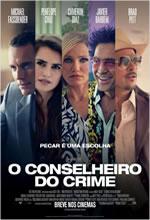 Poster do filme O Conselheiro do Crime