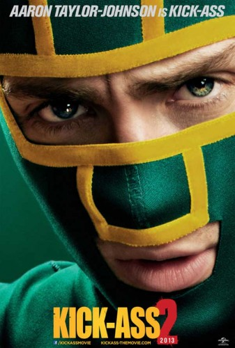 Imagem 3 do filme Kick-Ass 2