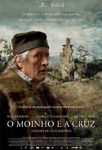 Poster do filme O Moinho e A Cruz
