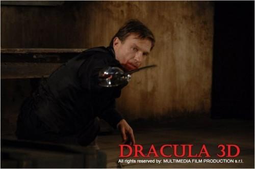 Imagem 3 do filme Drácula 3D