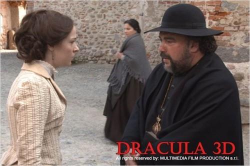 Imagem 4 do filme Drácula 3D