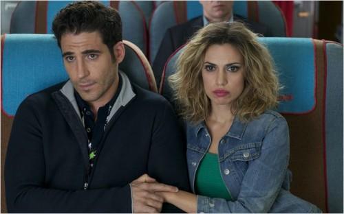 Imagem 4 do filme Os Amantes Passageiros