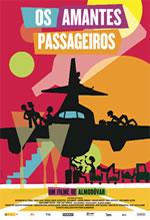 Poster do filme Os Amantes Passageiros