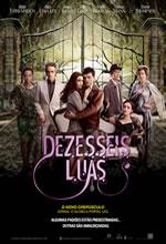 Poster do filme Dezesseis Luas