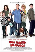 Poster do filme Uma Família em Apuros