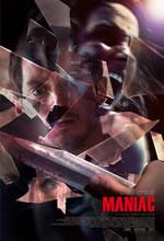 Poster do filme O Maníaco