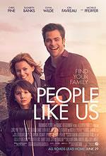 Poster do filme Bem-Vindo à Vida