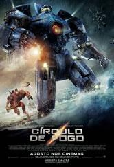 Poster do filme Círculo de Fogo