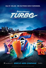 Poster do filme Turbo