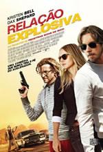 Poster do filme Relação Explosiva