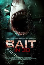 Poster do filme Bait 3D