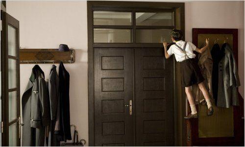 Imagem 2 do filme O Menino do Pijama Listrado