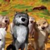 Imagem 12 do filme A Lady e o Lobo - O Bicho Tá Solto