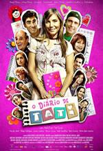 Poster do filme O Diário de Tati