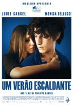Poster do filme Um Verão Escaldante