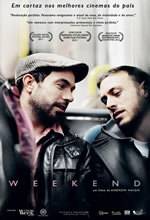 Poster do filme Weekend