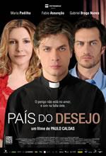 Poster do filme País do Desejo