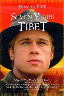 Poster do filme Sete Anos no Tibet