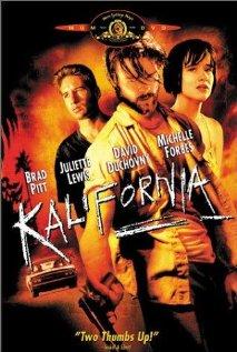 Kalifornia - Uma Viagem ao Inferno