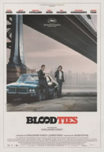 Poster do filme Blood Ties