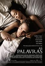 Poster do filme As Palavras