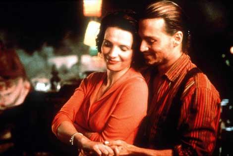 Imagem 1 do filme Chocolate
