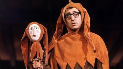 Imagem 4 do filme Woody Allen: Um Documentário
