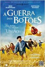 Poster do filme A Guerra dos Botões