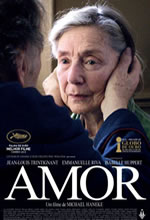 Poster do filme Amor